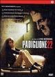 Cover Dvd Padiglione 22