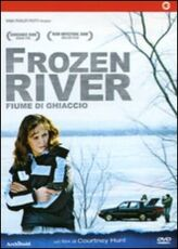 Film Frozen River. Fiume di ghiaccio Courtney Hunt