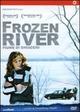 Cover Dvd Frozen River - Fiume di ghiaccio