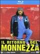 Cover Dvd DVD Il ritorno del monnezza