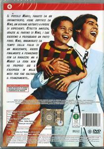 Faccia da schiaffi di Armando Crispino - DVD - 2