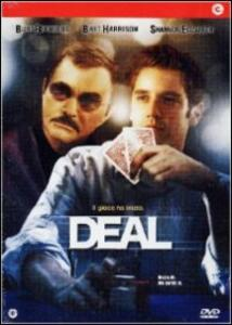 Deal di Gil Cates Jr. - DVD
