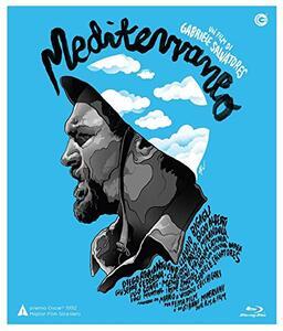 Mediterraneo (Blu-ray) di Gabriele Salvatores - Blu-ray