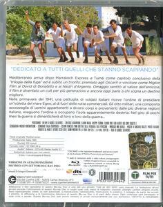 Mediterraneo (Blu-ray) di Gabriele Salvatores - Blu-ray - 2