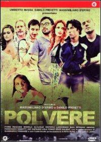 Cover Dvd Polvere