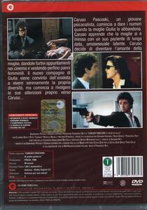 Caruso Pascoski di padre polacco di Francesco Nuti - DVD - 2