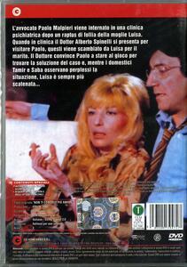 Non ti conosco più amore di Sergio Corbucci - DVD - 2