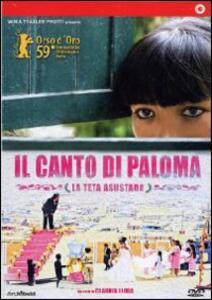 Il canto di Paloma di Claudia Llosa - DVD
