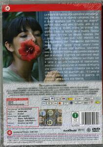 Il canto di Paloma di Claudia Llosa - DVD - 2