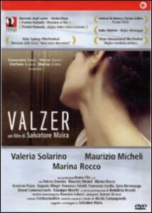 Valzer di Salvatore Maira - DVD
