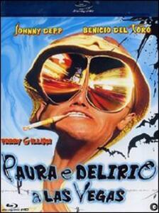 Paura e delirio a Las Vegas di Terry Gilliam - Blu-ray