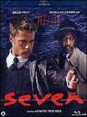 Film Seven David Fincher
