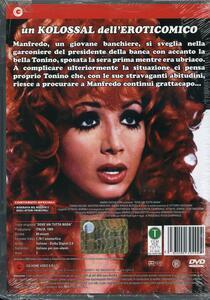 Dove vai tutta nuda? di Pasquale Festa Campanile - DVD - 2