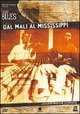 Cover Dvd Dal Mali al Mississipi