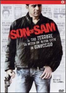 Film Son of Sam Ulli Lommel
