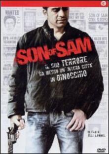 Son of Sam di Ulli Lommel - DVD