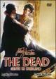 Cover Dvd The Dead - Gente di Dublino