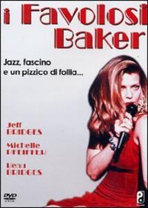 I favolosi Baker di Steve Kloves - DVD