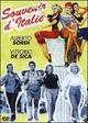 Cover Dvd Souvenir d'Italie