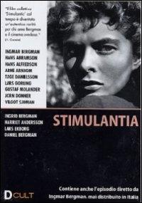 Locandina Stimulantia