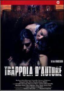 Trappola d'autore di Franco Salvia - DVD