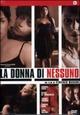 Cover Dvd La donna di nessuno