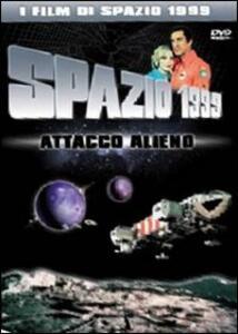 Spazio 1999. Attacco alieno di Charles Crichton,Lee H. Katzin - DVD