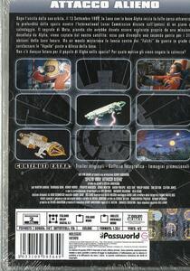Spazio 1999. Attacco alieno di Charles Crichton,Lee H. Katzin - DVD - 2