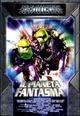 Cover Dvd Il pianeta fantasma