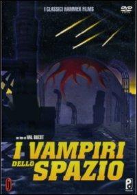 Locandina I vampiri dello spazio