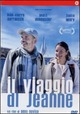 Cover Dvd DVD Il viaggio di Jeanne