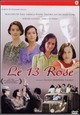 Cover Dvd DVD Le 13 rose