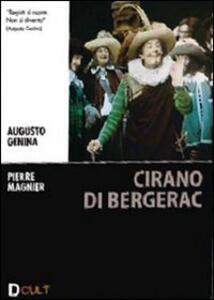 Cirano di Bergerac di Augusto Genina - DVD