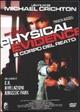 Cover Dvd DVD Il corpo del reato