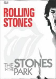 The Rolling Stones. The Stones in the Park di Leslie Woodhead - DVD