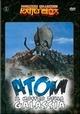 Cover Dvd Atom, il mostro della galassia