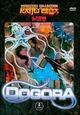 Cover Dvd DVD Dogora, il mostro della grande palude