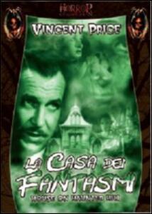 La casa dei fantasmi di William Castle - DVD