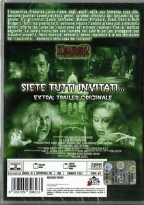 La casa dei fantasmi di William Castle - DVD - 2