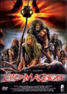 Cro-Magnon odissea nella preistoria di Michael Chapman - DVD