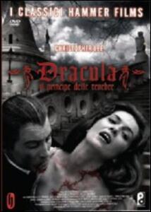 Dracula, principe delle tenebre di Terence Fisher - DVD