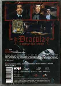 Dracula, principe delle tenebre di Terence Fisher - DVD - 2