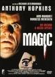 Cover Dvd DVD Magic