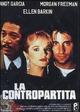 Cover Dvd DVD La contropartita