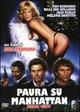 Cover Dvd DVD Paura su Manhattan