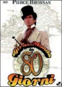 Il giro del mondo in 80 giorni di Buzz Kulik - DVD