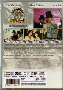 Il giro del mondo in 80 giorni di Buzz Kulik - DVD - 2