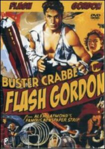 Flash Gordon (2 DVD) di Frederick Stephani - DVD