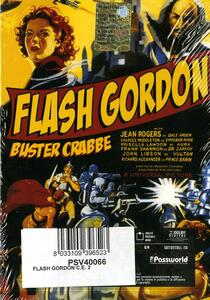 Flash Gordon (2 DVD) di Frederick Stephani - DVD - 2