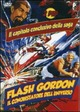 Cover Dvd DVD Flash Gordon